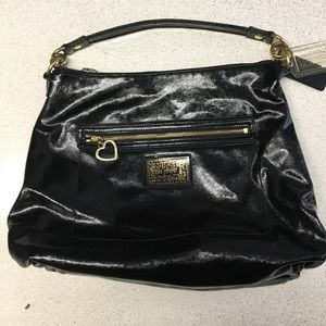 Coach Poppy handbag